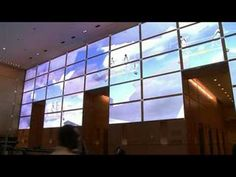 The Comcast Experience | Barco