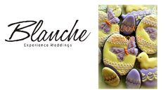 Buona Pasqua  Happy Easter  by   Blanche Experience Weddings