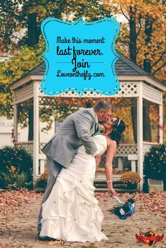 Make your Love Last Forever!  Join LoveOnTheFly.com