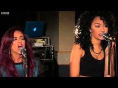 Little Mix - DNA Radio 1's Live Lounge