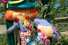 Hansel y Gretel...
