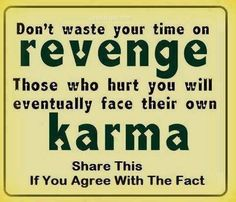 Karma Pictures, Photos, and Images for Facebook, Tumblr, Pinterest, and Twitter