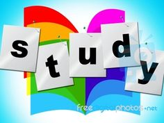 """""""Study Studying Means College Training And Development"""" by Stuart Miles at FreeDigitalPhotos.net"""