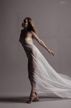 Artist Reference   Pose   Cloth / Fabric Folds, Wrinkles   Star Swept - 8 by mjranum-stock