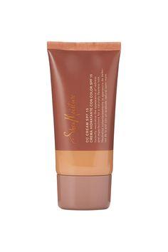 SheaMoisture Cosmetics CC Cream SPF 15 - Fair -