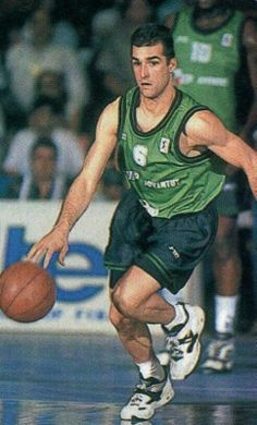 Tomas Jofresa #Joventut #ACB
