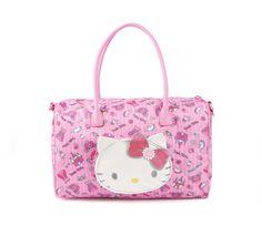 Hello Kitty Overnight Bag: Royal Collection