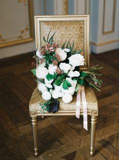 LES BOUQUETS DE MARIÉES - Madame Artisan Fleuriste