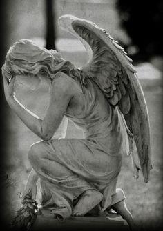Praying Angel ~ Coisas de Terê