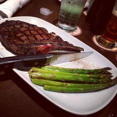 Fall Menu Items at LongHorn Steakhouse