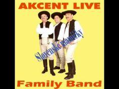 Akcent live - Slovenské mamičky - YouTube