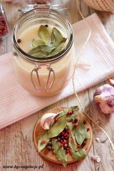 Domowy zakwas na żurek - kulinaria wielkanoc,zakwas,zupa - kobiece inspiracje