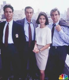 42 Law Order Ideas Law And Order Sam Waterston Law And Order Svu