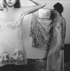 Francesca Woodman UNTITLED, NEW YORK (NF.403), 1979-1980