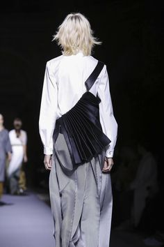 Vionnet Ready To Wear Fall Winter 2016 Paris