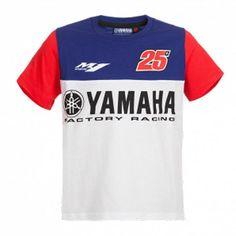 Bambino: abbigliamento Tshirt Shirt Baby Print MotoGP Yamaha r1 Custom Name Number Cotton