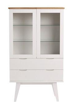 China Cabinet, Storage, Furniture, Home Decor, Products, Glass Display Case, Modern, Purse Storage, Crockery Cabinet