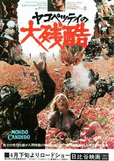 Mondo Candido / ヤコペッティの大残酷 (1975)
