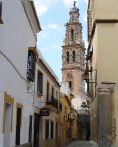 (Écija) Valencia, Andalucia, San Francisco Ferry, Dreams, Country, Architecture, Building, Travel, Rook