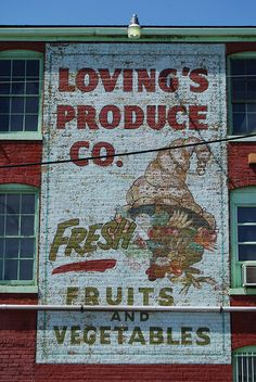 Loving's Produce Co.