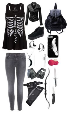 """""""Rose On A """"Normal"""" Day"""" by beth-gardyner on Polyvore"""