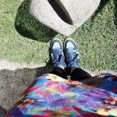 Simplesmente amo usar a moda para vestir a alma. Dicas no post. Link na bio.  #casacomdecoracao #casacomdecoracao10anos #regianeivanski #sobreposição #fashion #moda #outono2017