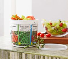 Composting is a great way to make every day Earth Day. Get started with a DIY compost bucket.