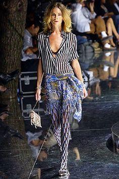 Dolce & Gabbana - Spring 2004 Ready-to-Wear