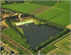 Zwembad Deventer (jaartal: 1980 tot 1990) - Foto's SERC