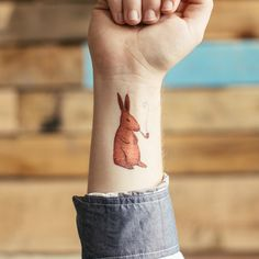 Tattly temporary tattoos- just $5 for a set of 2! Tons of cool designs and I want them aaall