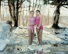 Alech Soth - Maddie & Arianne (2007)