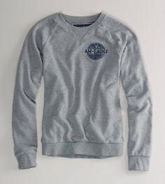 AE Signature Fleece Popover  Style: 1193-9816 | Color: 069  $2950