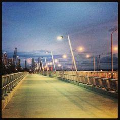 Sundale bridge