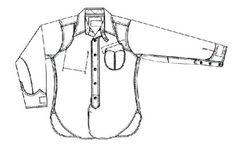 Homespun Trousers Raw Denim, Denim Bag, Vintage Books, Vintage Items, Uniform Shirts, Vintage Outfits, Wax, Pea Coat, Man Style