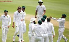 South Africa sweep series 3-0 against Sri Lanka with innings win