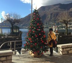 Natal em Varenna