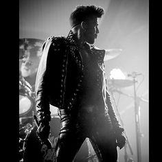 Adam Lambert - 100 Most Eligible Bachelors: 2015   Out Magazine