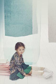 Melanie Rodriguez for CIFF Kids Copenhagen