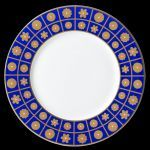 Rich Blue | ProunaUSA Fine China Luxury Dinnerware