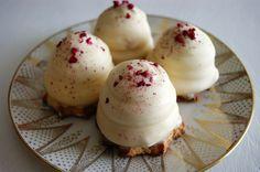 Mette Blomsterberg Flødeboller | sukkerhjerte