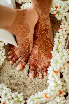 beautifulsouthasianbrides:  Photo by:Kumari Photo&Cinema