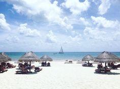 Excellence Riviera, Cancun, Mexico