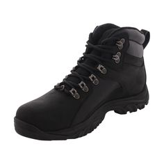 Timberland - Men's Thorton MD WP Insulated Boots - Black