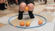 knee trembler game | Minute to Win It: 100 Party Games | The Ultimate List - pcook.ru