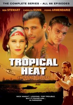 Tropical Heat, TV Series, 1991-1993