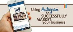 Instagram For Business - How To | Web Designer Toronto | UV Designs Inc.