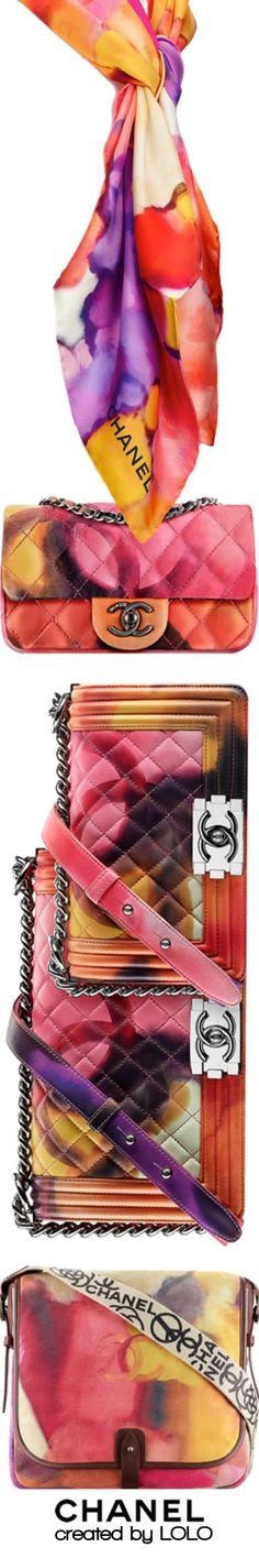 Chanel - boy - 2.55 bolsos - moda - complementos bag - fashion http://yourbagyourlife.com/ Love Your Bag.