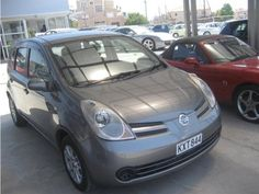 There are times when I really miss that car!!!  Nissan Note, 2007 - Cars - Vehicles