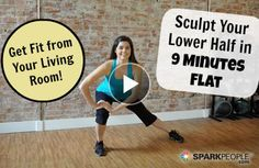 A Complete Lower-Body Burner (in Under 10 Minutes!) - marybeth.mccormack@gmail.com - Gmail