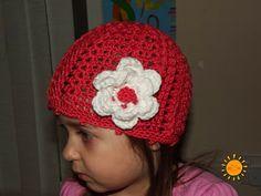 De Alisha Summer Hat 3